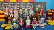 Dzień Pluszowego Misia w Przedszkolu nr 8
