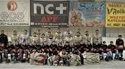 44 bramki w III kolejce rozgrywek Regionalnej Ligi Hokeja