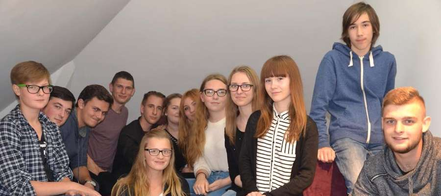 Młodzieżowa Rada Miasta Malborka (radni VII kadencji)
