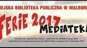 Ferie w Mediatece