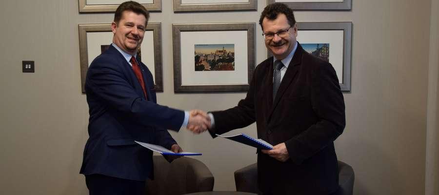 Umowa na budowę Sali gimnastycznej przy SP3 podpisana