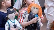 Wszystkie Kolory Świata - charytatywna aukcja laleczek na rzecz dzieci z Angoli