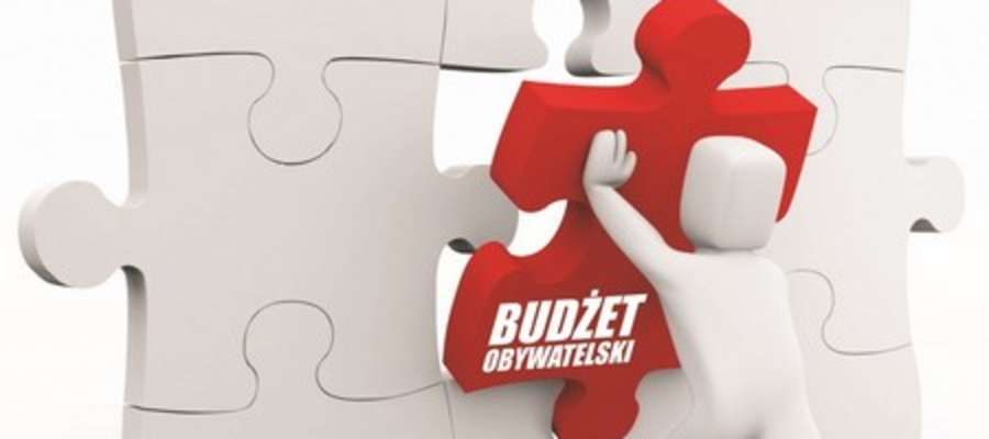 1 marca rusza nabór wniosków do Budżetu Obywatelskiego 2018