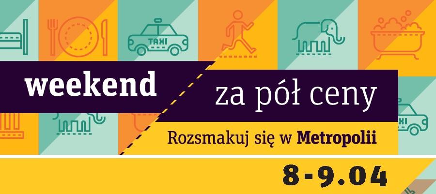 Weekend Za Pół Ceny: Weekend Za Pół Ceny (dołącz
