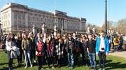 Uczniowie Gimnazjum nr 1 odwiedzili Wielką Brytanię