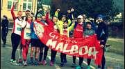 Grupa Malbork na Grand Prix Gdyni w biegach górskich