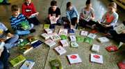 Wielka uczta dla młodego czytelnika w SP nr 2