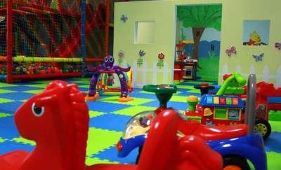 POZYTYWKA - Centrum Zabawy i Edukacji