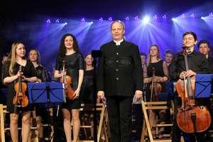 Symfoniczna Orkiestra Estradowa z Mińska w Malborku