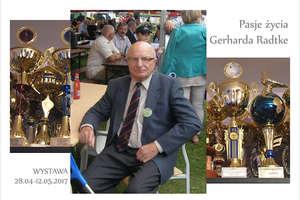 Pasje życia - Gerharda Radtke