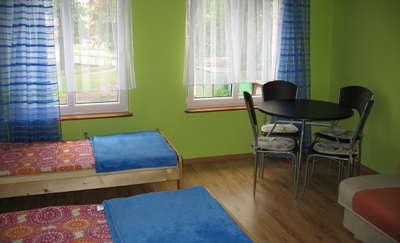 Jazon - Zimmer