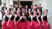 """Zespół Pieśni i Tańca """"Malbork""""  zakwalifikował się do Festiwalu Piosenki i Tańca Wojska Polskiego"""