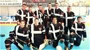 Bombers Malbork awansuje do finałów mistrzostw Polski w hokeju na rolkach
