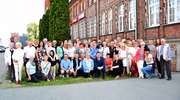 Mieszkańcy Nordhorn gościli u rodzin z Malborka