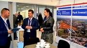 Malbork na Targach Terenów Inwestycyjnych INVESTATE POLAND 2017