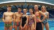 Alicja Krauze dziesiąta w Mistrzostwach Polski Seniorów w Pływaniu w Lublinie