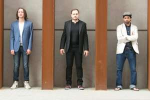 Quantum Trio w jazzowej czasoprzestrzeni