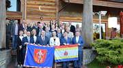 Przedłużenie umowy i koncerty Balbin na 20-lecie podpisania partnerstwa z Trokami