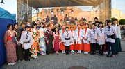 Balbiny przez tydzień gościły swoich przyjaciół z Japonii