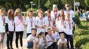 Cztery Rekordy Okręgu Pauliny Cierpiałowskiej i 48 medali MAL WOPR w Niemczech