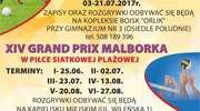 XXXVI edycja Turnieju Drużyn Podwórkowych