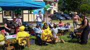 """Piknik ekologiczny w ramach kampanii """"Asy segregacji"""""""