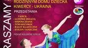 Kwieciste gwiazdy - teatr tańca z Ukrainy