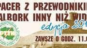 Miasto Garnizonowe - Spacer z PTTK