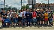 Trwają rozgrywki XXXVI Turnieju Drużyn Podwórkowych w Piłce Nożnej