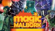 Magic Malbork 2017