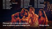 Filmowe Lato z Orange - kolejny seans w Malborku