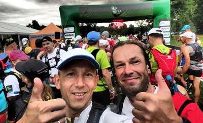 Ultra wyczyny ultra biegaczy z Grupy Malbork