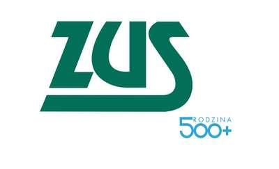 """""""500+"""" razem z ZUS"""