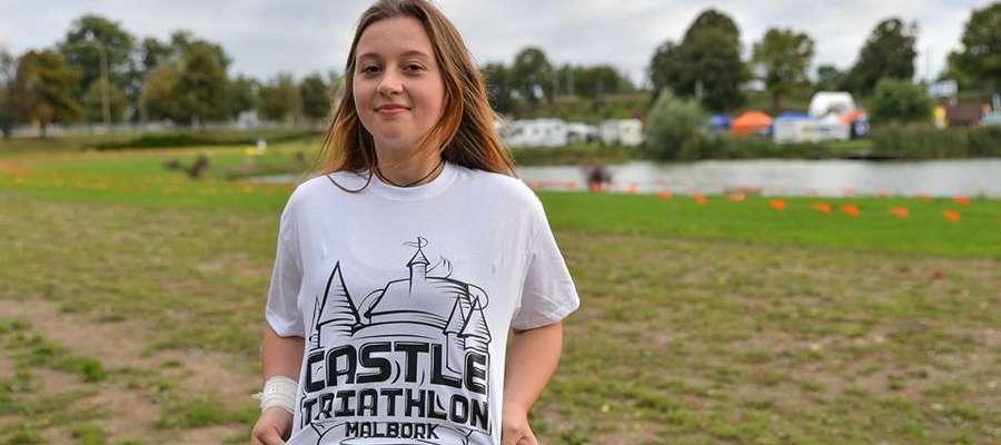 Zostań wolontariuszem podczas Castle Triathlon Malbork 2017