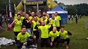 Zawodnicy z Malborka wystartowali w Runmageddon