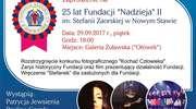 """25 lat Fundacji """"Nadzieja"""" II"""