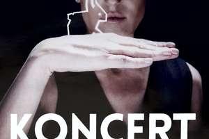 Koncert Katarzyny Groniec 10 listopada w Karwanie