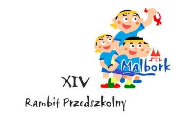 XIV Rambit Przedszkolny