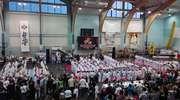 I Międzynarodowy Turniej Karate Kyokushin IKO Mazury Cup Ostróda 2017