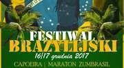 Festiwal Brazylijski - maraton Zumbrasil