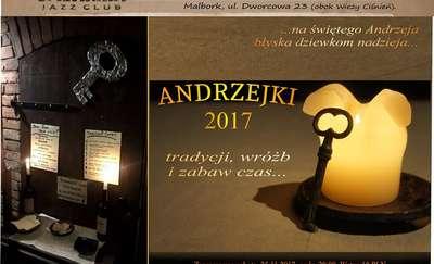 Andrzejki 2017 w Spiżarni, czyli tradycji, wróżb i zabaw czas!
