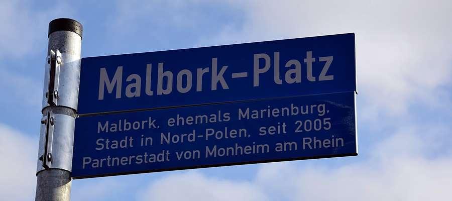 Seniorzy, Balbiny i radni z MRMM na wymianie w Monheim nad Renem