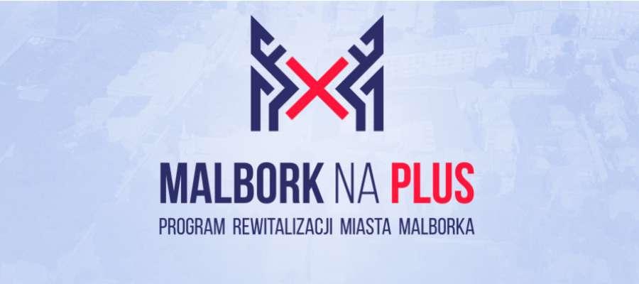Zintegrowany projekt rewitalizacyjny Miasta Malborka rekomendowany do dofinansowania