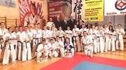 Mistrzostwa Polski Kyokushin Juniorów i Młodzieżowców Koszalin 16.12.2017