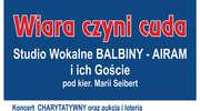 W styczniu Balbiny zaśpiewają dla Szymona Mazurczaka