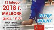 Polski Cukier Pomezania Malbork - NLO SMS ZPRP Gdańsk