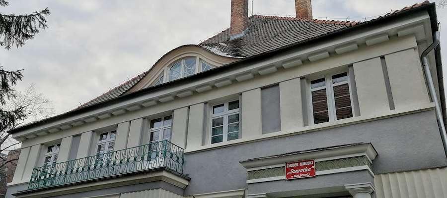 """405 tys zł na projekt """"Miasto Malbork dla rodziców - doposażenie i utrzymanie nowych miejsc w żłobku miejskim"""""""