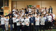 Partnerska wymiana Balbin z chórem chłopięcym w Irlandii