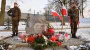 Malborczycy uczcili pamięć Żołnierzy Wyklętych