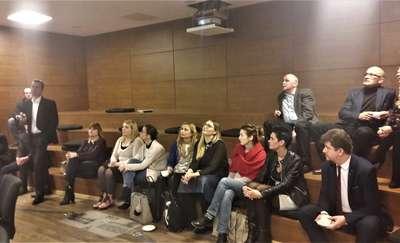 Subregionalna Trasa Rowerowa - spotkanie konsultacyjne